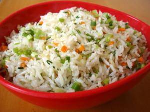 Rice Pullao