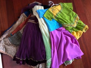 India Day Dresses